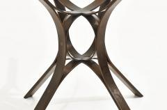 Dunbar Roger Sprunger for Dunbar Bronze and Glass Center Table 1960 - 2123909