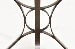 Dunbar Roger Sprunger for Dunbar Bronze and Glass Center Table 1960 - 2123911