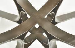 Dunbar Roger Sprunger for Dunbar Bronze and Glass Center Table 1960 - 2123912