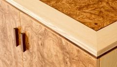 Dunleavy Bespoke Furniture Burl Collection Sideboard - 1586680