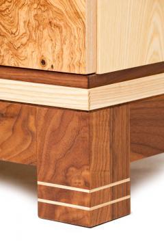 Dunleavy Bespoke Furniture Burl Collection Sideboard - 1586681