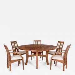 Dunleavy Bespoke Furniture Dining set - 1587669
