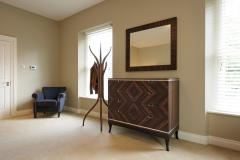Dunleavy Bespoke Furniture Macassar Collection Chest of Drawers - 1586708