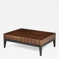 Dunleavy Bespoke Furniture Macassar Collection Coffee Table - 1587695