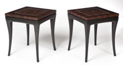 Dunleavy Bespoke Furniture Macassar Collection Side Tables - 1586716