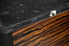 Dunleavy Bespoke Furniture Macassar Collection Sideboard - 1586722