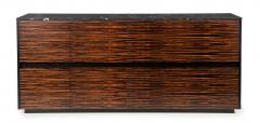 Dunleavy Bespoke Furniture Macassar Collection Sideboard - 1586723