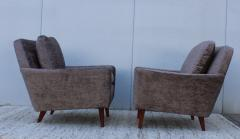Dux 1960s Swedish Lounge Chairs By DUX - 1133580