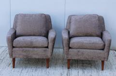 Dux 1960s Swedish Lounge Chairs By DUX - 1133583