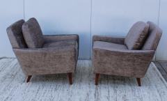 Dux 1960s Swedish Lounge Chairs By DUX - 1133584