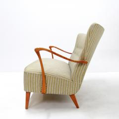 Dux Danish Modern Sofa by DUX 1940 - 1069301