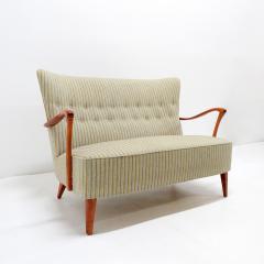 Dux Danish Modern Sofa by DUX 1940 - 1069306