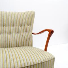 Dux Danish Modern Sofa by DUX 1940 - 1069307