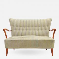 Dux Danish Modern Sofa by DUX 1940 - 1131967