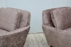 Dux Mid Century Modern Swedish Lounge Chairs By Dux - 1355311