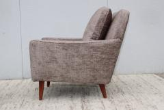 Dux Mid Century Modern Swedish Lounge Chairs By Dux - 1355316