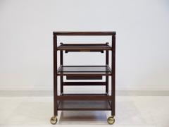 Dyrlund Mahogany Tray Table by Dyrlund - 1190603