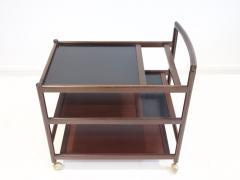 Dyrlund Mahogany Tray Table by Dyrlund - 1190607