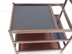 Dyrlund Mahogany Tray Table by Dyrlund - 1190608