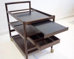 Dyrlund Mahogany Tray Table by Dyrlund - 1190609