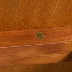 Dyrlund Mid Century Danish Modern Teak Coffee Table by Dyrlund - 1178971