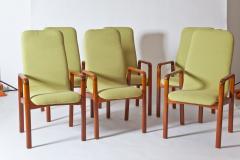 Dyrlund Set of Six Dining Chairs by Dyrlund - 169460