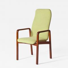Dyrlund Set of Six Dining Chairs by Dyrlund - 277490
