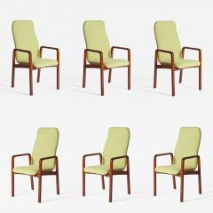 Dyrlund Set of Six Dining Chairs by Dyrlund - 277491