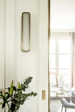 ENTRELACS Hublot Wall Lamp by Entrelacs - 1568710