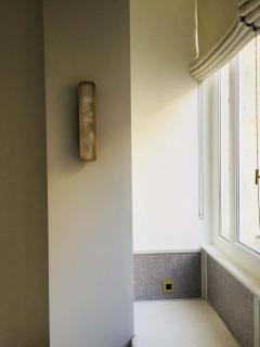 ENTRELACS Hublot Wall Lamp by Entrelacs - 1568713