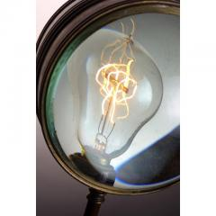 Early Electrics LLC Double Magnifying Glass Desk Lamp - 951077
