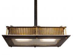 Early Electrics LLC Industrial Vented Lamp - 641367