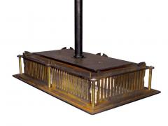 Early Electrics LLC Industrial Vented Lamp - 641368