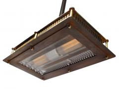 Early Electrics LLC Industrial Vented Lamp - 641369