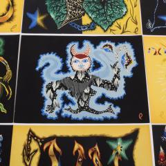 Edition D Art Du Lion Jean Lurcat Zodiaque portfolio - 1105589