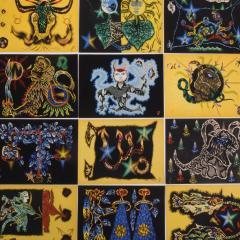 Edition D Art Du Lion Jean Lurcat Zodiaque portfolio - 1105590