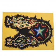 Edition D Art Du Lion Jean Lurcat Zodiaque portfolio - 1105594