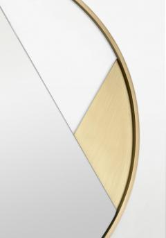 Edizione Limitata Brass Edition Mirror by Edizione Limitata - 1720470