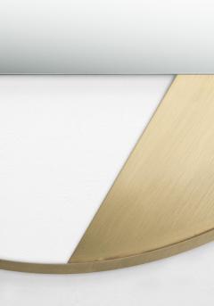 Edizione Limitata Brass Edition Mirror by Edizione Limitata - 1720471