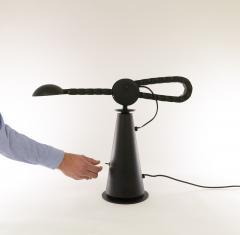 Egoluce Gaucho Table lamp by Studio PER for Egoluce 1980s - 1783549