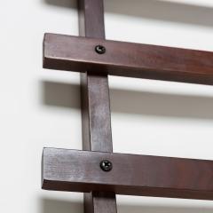 Elam Wall Coat Rack Unit by Ezio Longhi for Elam - 1236883