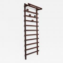 Elam Wall Coat Rack Unit by Ezio Longhi for Elam - 1237343