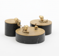 Elan Atelier Caracol Keepsake Box Small - 1472302