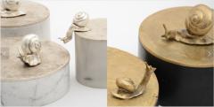 Elan Atelier Caracol Keepsake Box Small - 1472303