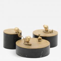 Elan Atelier Caracol Keepsake Box Small - 1475326
