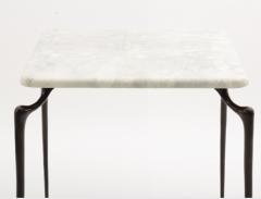 Elan Atelier Dojo Side Table Small - 1472424