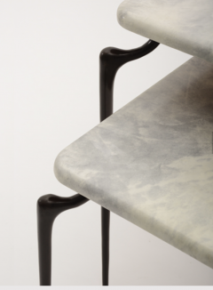 Elan Atelier Dojo Side Table Small - 1472427