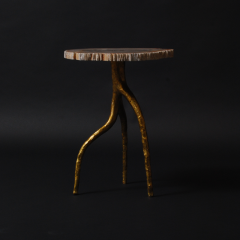 Elan Atelier Earth Side Table - 1302927