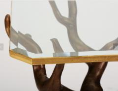 Elan Atelier Forest Side Table - 1472478