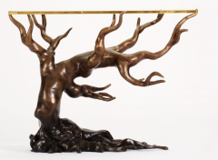 Elan Atelier Forest Side Table - 1472481